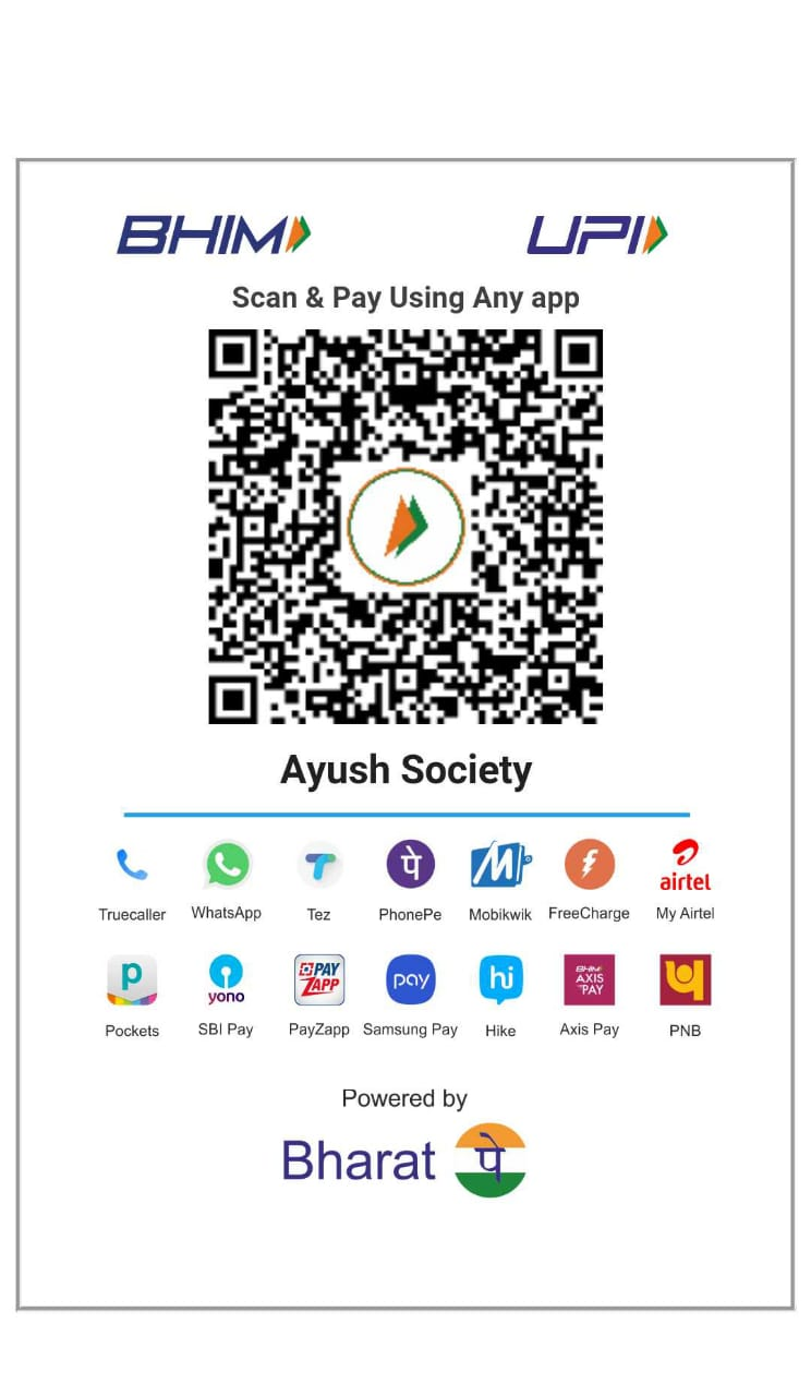 Ayush_Society_UPI